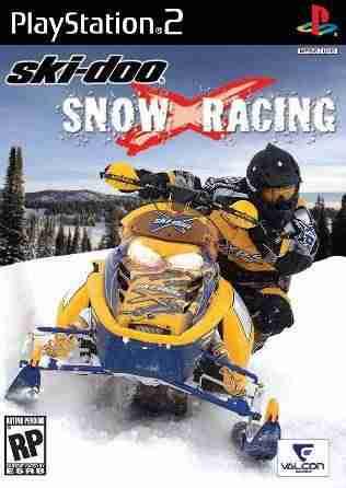Descargar Ski Doo Snow X Racing [English] por Torrent